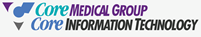 CoreMedical Group and CoreInformation Technology - Resized for web