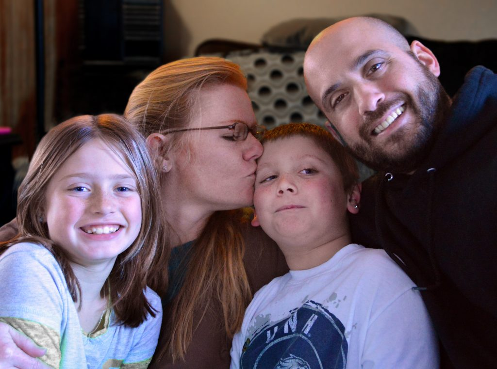 Partners in Health, Chronically Ill children