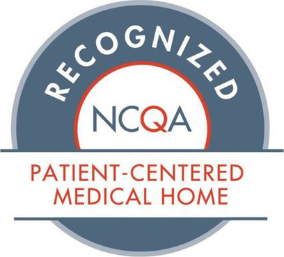 NCQA Recognized Patient-Centered Medical Home
